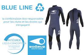 BLUE LINE Eco-Friendly School Wetsuits - Sooruz Surfwear