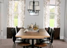 Modern Design Dining Room Exceptional Dining Table Decor Witching Retro Style Kitchen Design