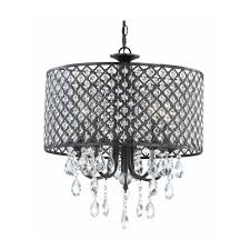 luxury ashford classics crystal chandelier light with bead black crystal chandelier lighting