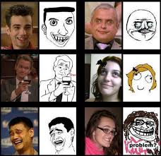 Real Life Rage Comic Faces - 30 Pics via Relatably.com