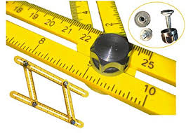 <b>NEW DESIGN</b>: SIZEors Measurement Template <b>Tool</b> for Tiling ...