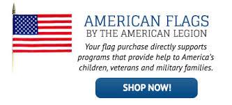 Flag-Folding Procedures | The American Legion