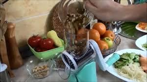 <b>Kitchen Master</b> - <b>мультислайсер</b> для овощей и фруктов - YouTube