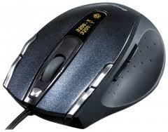 <b>Мышь Genius Ergo 555</b> Laser USB - Каталог - Компьютерный ...