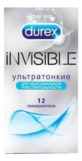<b>Презервативы ультратонкие Invisible</b> духи, купить парфюм ...