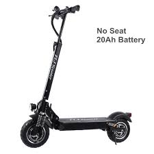 <b>FLJ T11 2400W</b> Dual Motor Electric Scooter with two 10inch engine ...