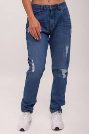 <b>Джинсы URBAN CLASSICS Ladies</b> Boyfriend Denim Pants (Ocean ...