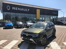 Renault Duster 1.5 МТ, 2019, внедорожник - Транспорт ...