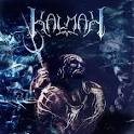 Swampsong album by Kalmah