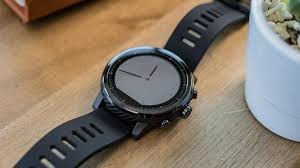 <b>Amazfit Stratos</b> (<b>Pace</b> 2) Review: Budget Smartwatch with Sports ...