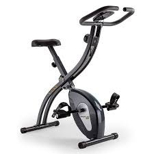 Folding <b>Magnetic Exercise X-Bike</b>   ProFlex   Mytopia