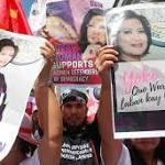 Philippine Court Removes Chief Justice, a Critic of Duterte