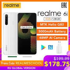 купите mobile <b>phone realme 6</b> с бесплатной доставкой на ...