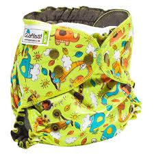 <b>Многоразовые подгузники</b> купить в интернет-магазине OZON.ru