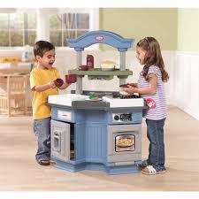 tikes n grill kitchen set
