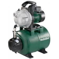 Отзывы о <b>Насосная станция Metabo</b> HWW 4000/25 G