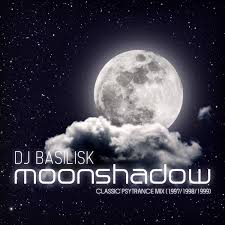 Image result for moon shadow