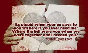 Revenge For Your Ex Quotes via Relatably.com