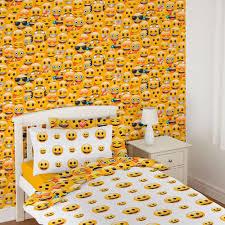Orange Bedroom Wallpaper Girls Chic Wallpaper Kids Bedroom Feature Wall Decor Various