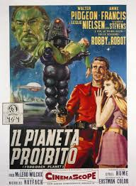 1000 images about sci fi Forbidden Planet on Pinterest. 1000 images about sci fi Forbidden Planet on Pinterest Planets Anne francis and The robot