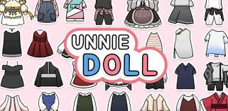 Unnie <b>doll</b> - Apps on Google Play