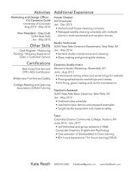 resume kate reath resume for website jpg
