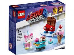 <b>Конструктор Lego</b> Movie, <b>Самые лучшие</b> друзья Кисоньки! купить ...