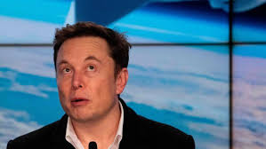 Elon Musk gets excited about Area 51 raid on Twitter