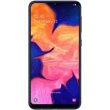 Купить <b>Смартфон Samsung Galaxy A10</b> (2019) 32Gb Blue (SM ...