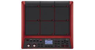 Купить <b>ROLAND SPD</b>-SX SE - Перкуссионный модуль <b>Роланд</b> в ...