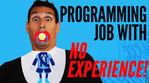 how do i get a programming job out experience how do i get a programming job out experience