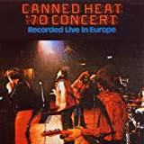 <b>Canned Heat</b> - <b>70</b> Concert - Amazon.com Music