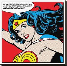 Wonder Woman Quotes And Sayings. QuotesGram via Relatably.com