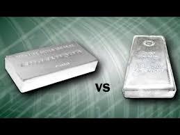 .<b>999 fine silver</b> vs .9999 fine silver - YouTube