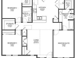 Sweet Bedroom House Floor Plan House Plans  Home Plans  Floor        Spelndid Bedroom House Floor Plan Bedroom Floor Plans House Plans And Home Design Ideas