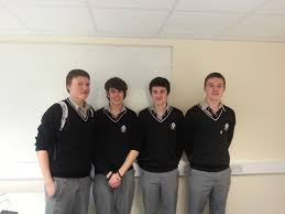 st kierans college transition year students work placement in four st kierans college transition year students eoin walsh tom o keefe wade porteus and sean comerford went on work placement in tssg during