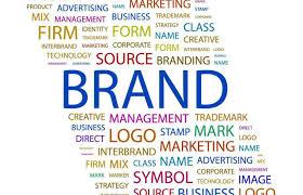 brand image business branding