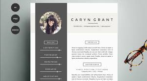 get modern professional resume templates