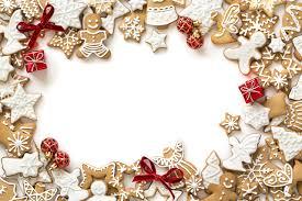 photos christmas present food balls cookies template greeting card 1280 x 853
