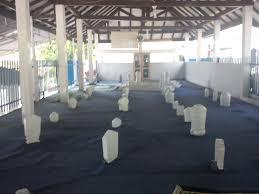 Hasil gambar untuk makam kh shaleh darat