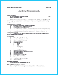 writing your great automotive technician resume how to write a automotive technician resume skills