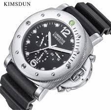 <b>KIMSDUN</b> Watch Men Fashion Casual Sport Mechanical Clock ...