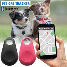 New Pet <b>Smart Bluetooth Tracker</b> Dog GPS Camera Locator Dog ...