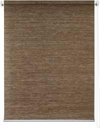 """<b>Штора рулонная Уют</b> """"<b>Концепт</b>"""", цвет: коричневый, 40 х 175 см ..."""