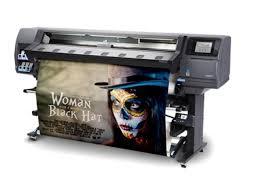 Латексный принтер <b>HP</b> Latex 360 (арт. B4H70A) купить в OfiTrade ...
