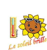 """Résultat de recherche d'images pour """"gifs de soleil"""""""