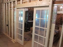 large sliding patio doors:  external pocket door beautiful pocket door with glass family room with large sliding glass pocket