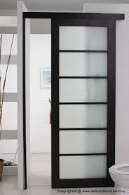 sliding glass doors design inspiration white