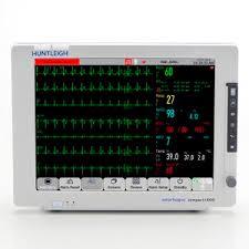 <b>EtCO2</b> patient <b>monitor</b>, <b>End-tidal CO2</b> patient <b>monitor</b> - All medical ...