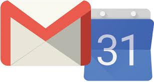 Image result for gmail/calendar